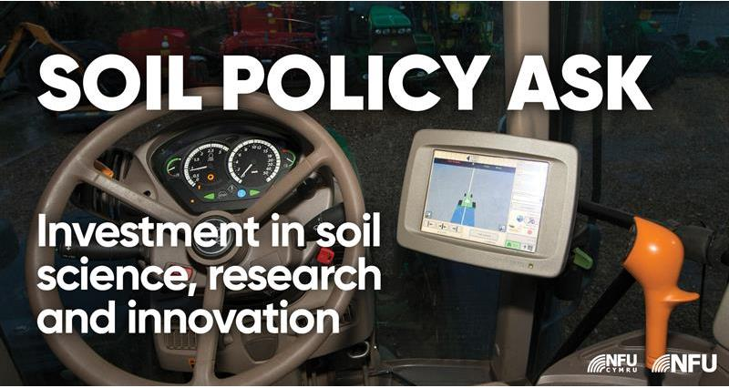 Soils ask: Investment in soil science, research and innovation_71054