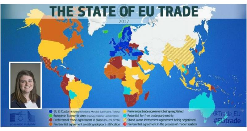 EU trade policy - the beat goes on!