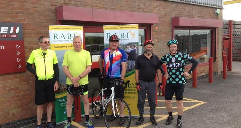 RABI sponsored cycle ride 2019_66947