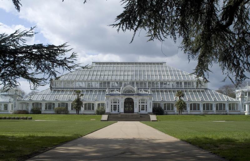Temperate House, Royal Botanic Gardens_14555