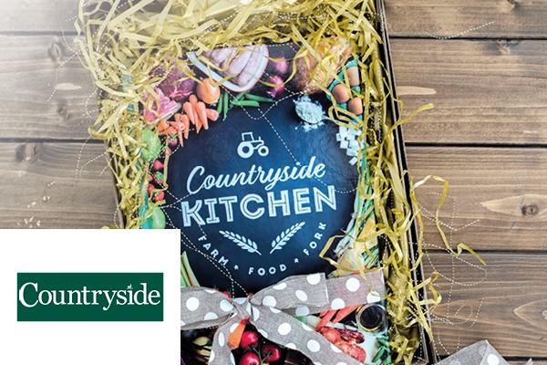 Countryside Kitchen recipe book