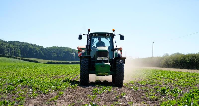 Changes to Driver CPC rules will help cut red tape for farmers