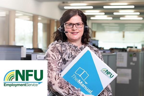 NFU Employment Service