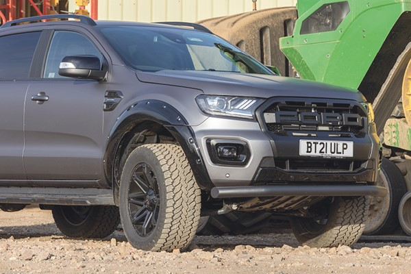 4x4 and SUV tyres