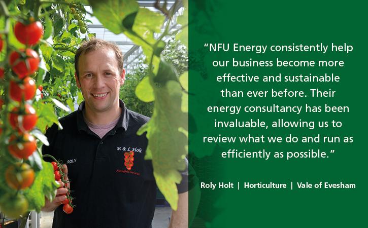 NFU Membership