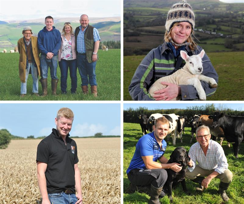 NFU Cymru sets out its General Election asks