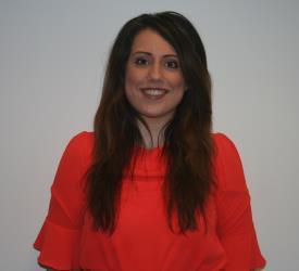 Sophie Davies, Membership Development Manager_43791