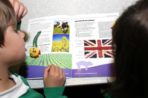 NFU Cymru school packs_39102