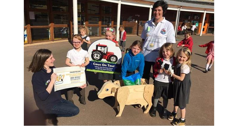Cows On Tour launches Grow your Own competition