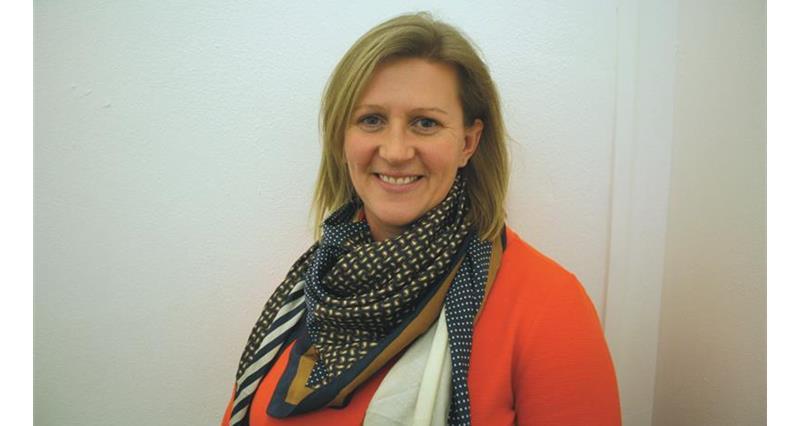 Lorna Davis, Project Lead