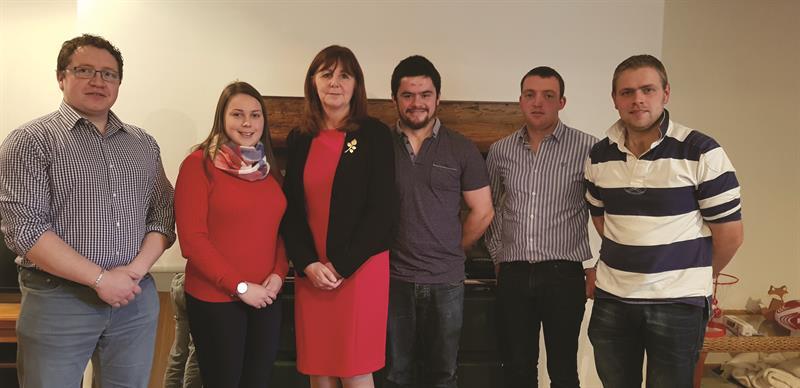 NFU Cymru Next Gen meeting_59152