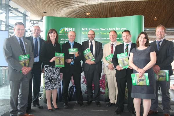 Senedd Event - case studies, NFU Cymru_43898