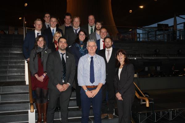 NFu Cymru Next Generation meeting_39445