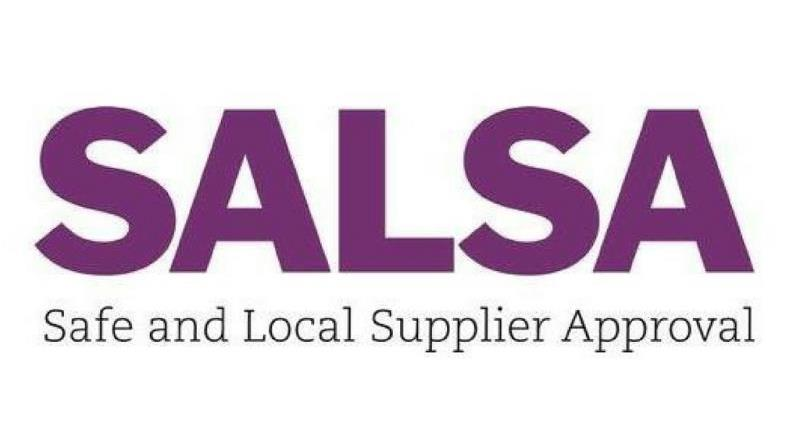 SALSA: Food safety assurance for small food producers