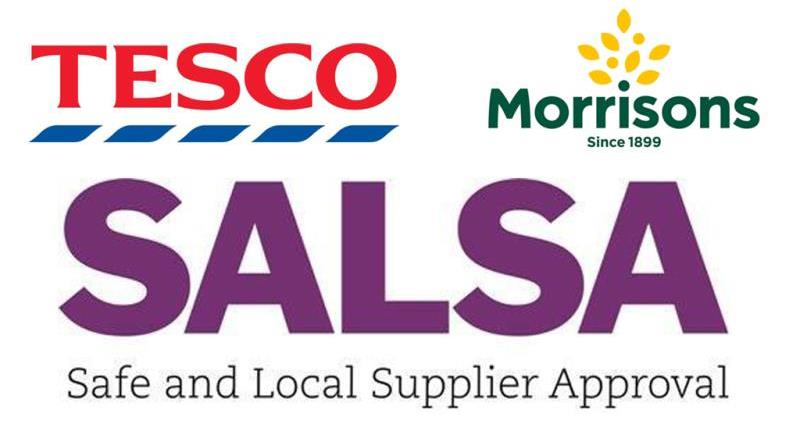 SALSA accreditation now approved by Morrisons