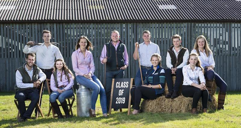 Apply now to be a Student & Young Farmer Ambassador