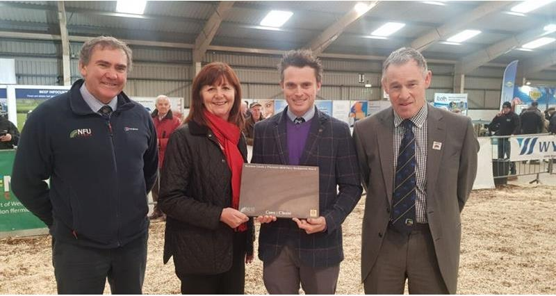 Dairy Stockperson of the Year 2019 _69768