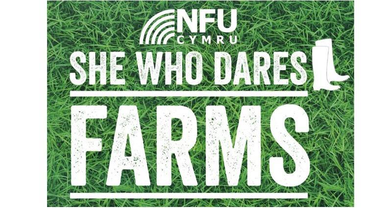 She Who Dares...Farms Merchandise