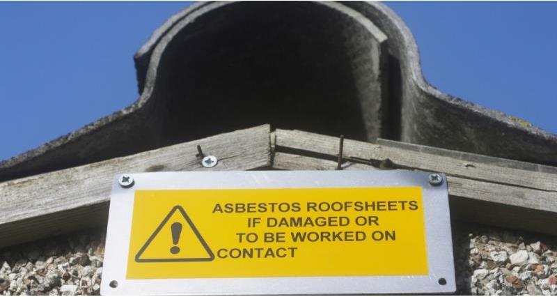 Asbestos Roof_50483