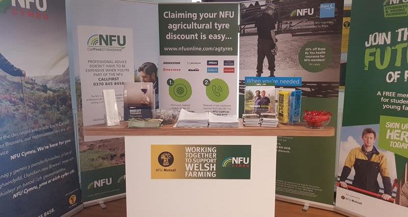 NFU Cymru Business Zone _67242