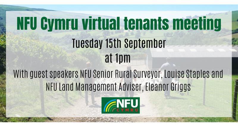 nfu cymru tenants event_74546