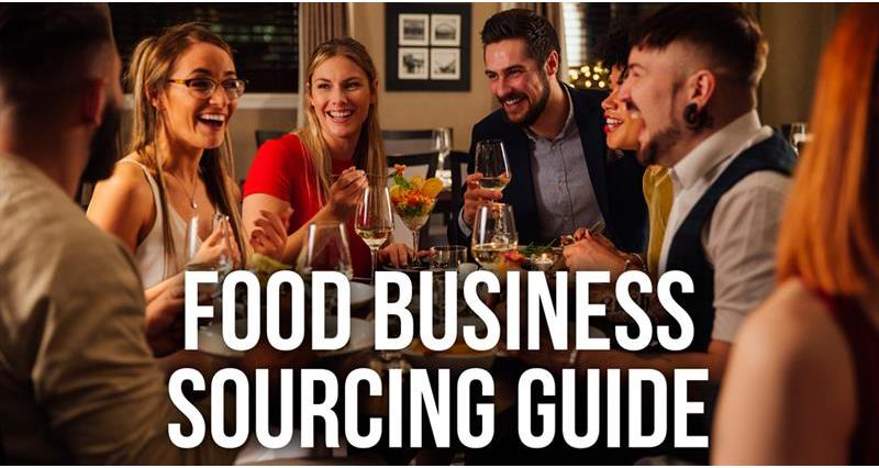 Food Business Sourcing Guide