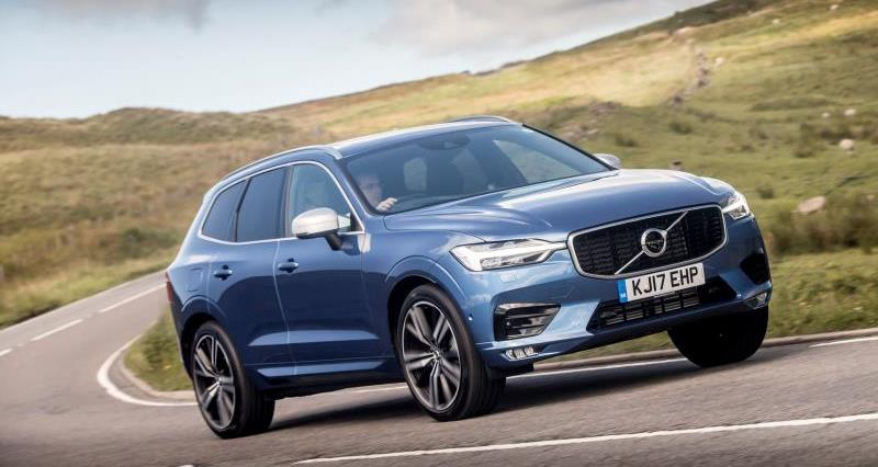 Exclusive member discounts on Volvo vehicles