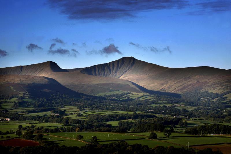 Welsh Landscape_55526