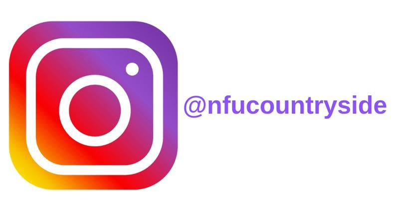 nfu countryside instagram logo social media icon_60175