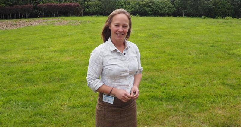 Liz Warner, 2019-20 Poultry Industry Programme participant_68238
