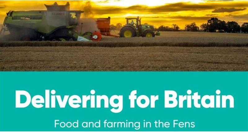 Delivering for Britain: Food and farming in the Fens_71037