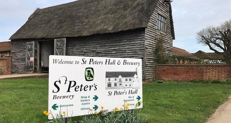 St Peter's Brewery, Suffolk_69327
