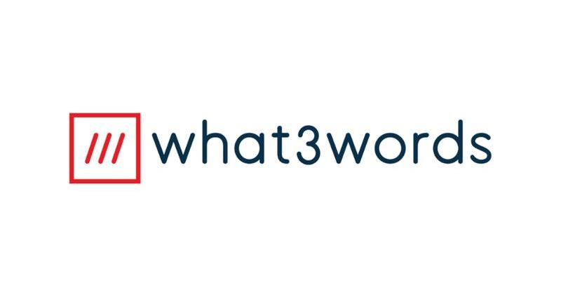 What3Words logo supplied for NFU Conference 2020_71651