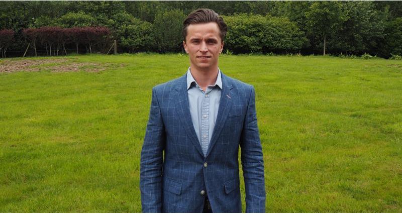 James Porter, 2019-20 Poultry Industry Programme participant_68234