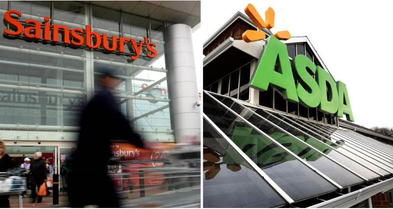 Sainsbury's and Asda merger could increase pressure on farmers