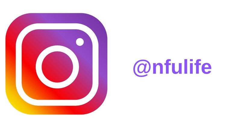 nfulife instagram logo social media icon_60176