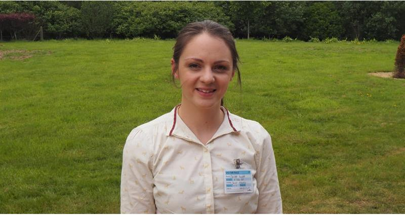 Charlotte Howlett, 2019-20 Poultry Industry Programme participant_68232