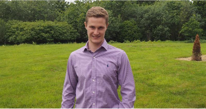 Karl Hodgson, 2019-20 Poultry Industry Programme participant_68237
