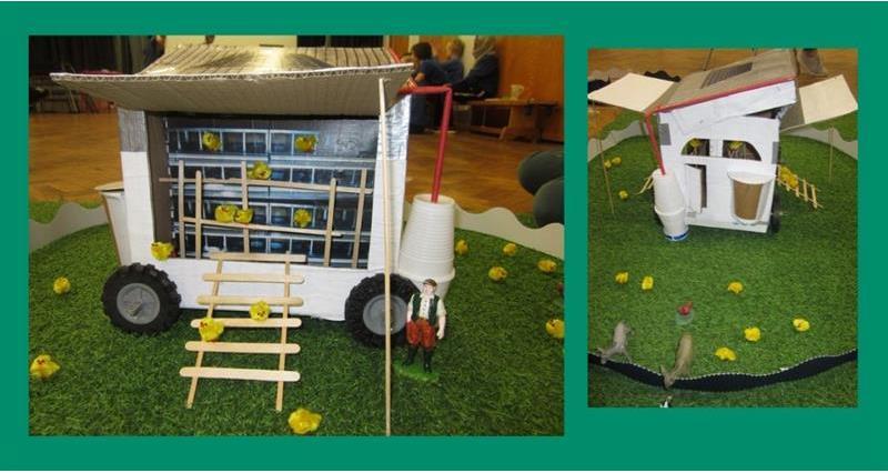 Farmvention Happy Hens ideas_72896