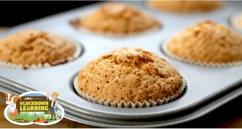 #LockdownLearning muffins_73443