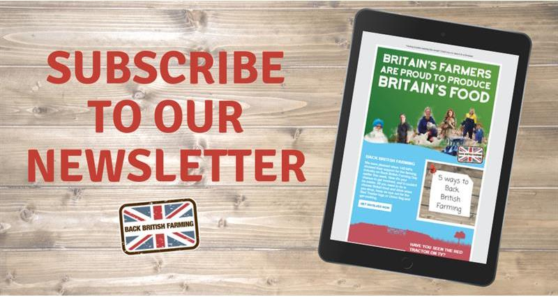 Subscribe to Back British Farming newsletter_60431