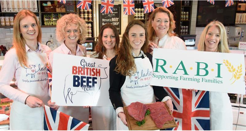 Great British Beef Week - get involved