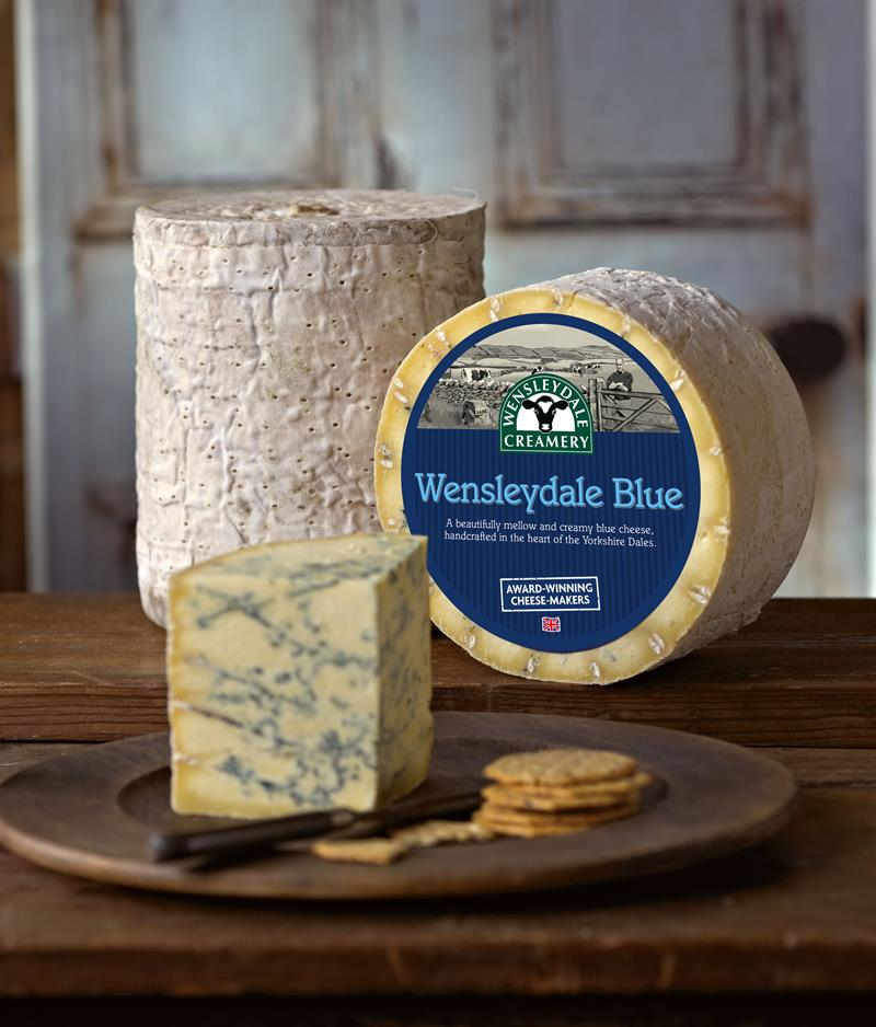 Wensleydale Blue_73348