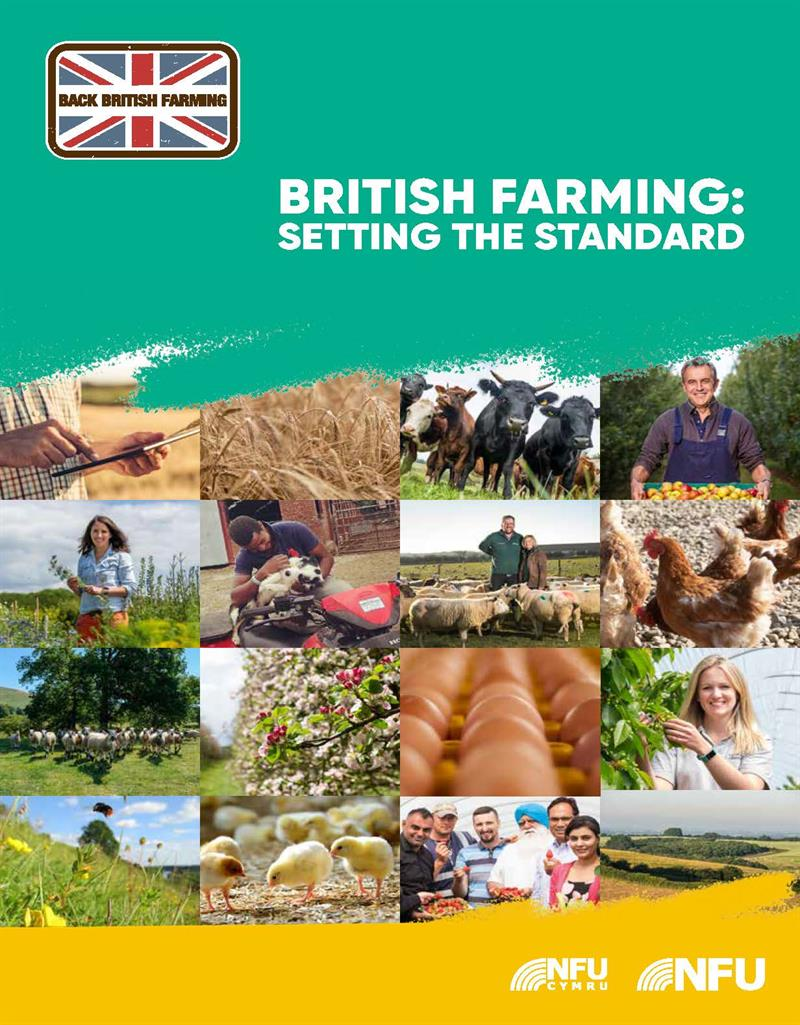 Back British Farming Day 2020 report cover_74626