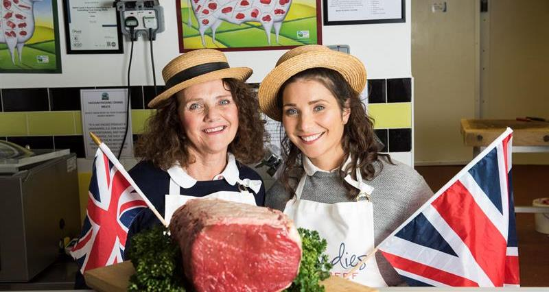 Celebrate Great British Beef Week