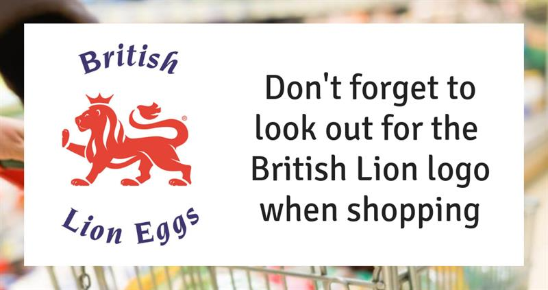 Look out for the British Lion logo_59511
