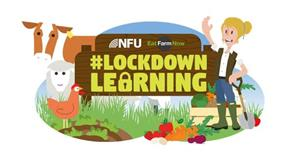 Farmers launch #LockdownLearning initiative for home education
