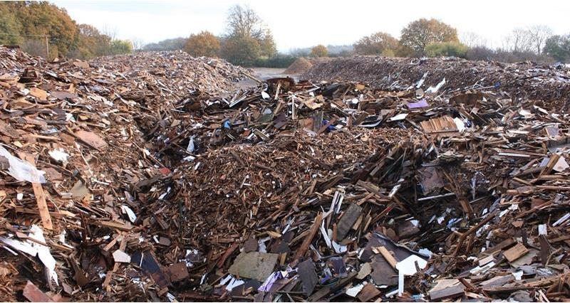Wood Waste _73833