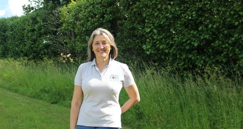 Case Study: Wildlife, the environment and IPM at Hugh Lowe Farm