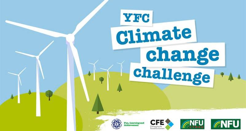Net zero video challenge launched for young farmers